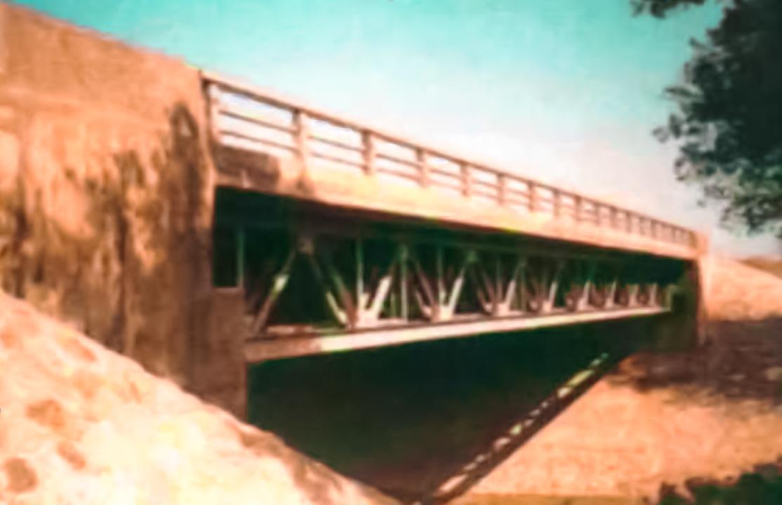 LTI Bridges