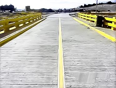 JG Summit Bridge