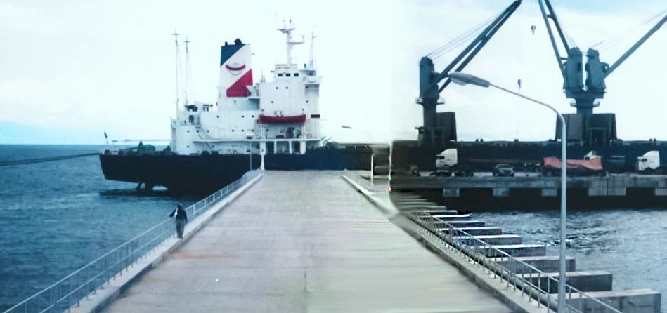 BIPC Port Facility Project